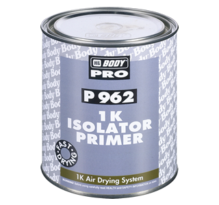Isolator Primers